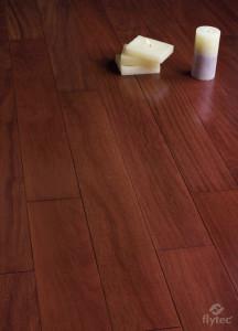 tarimas de madera natural