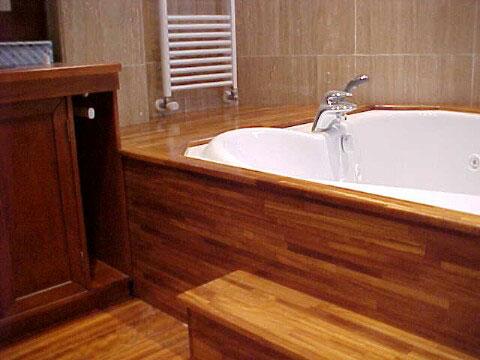 Tableros alistonados tableros de madera maciza - Tablero perforado madera ...