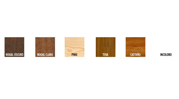 Tratamiento madera exterior e interior - Tratamiento de madera exterior ...