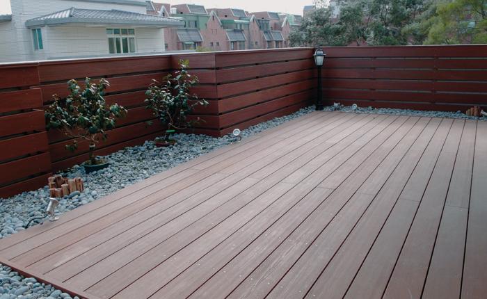 Tarima tecnologica de exterior erkedeck - Terrazas de madera precios ...