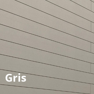 tarima de color gris