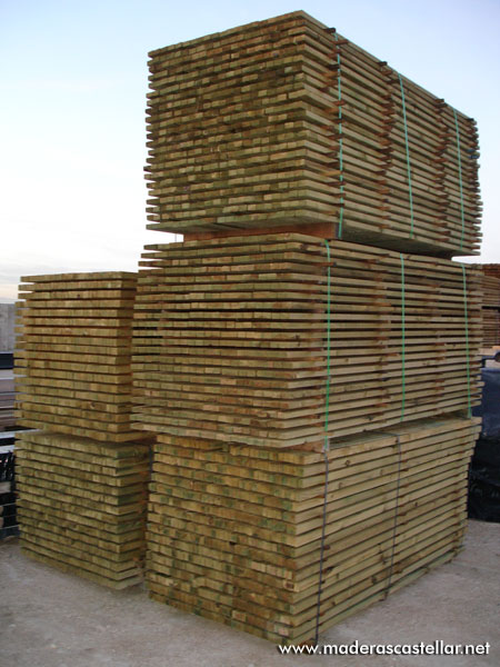 Listones de madera precio baratos liston de madera barato - Listones de madera baratos ...