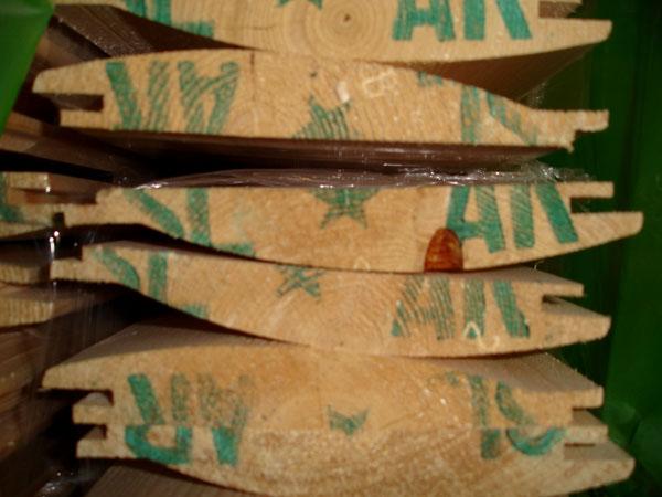 Tarimas De Madera Decoradas ~ machihembrados maderas