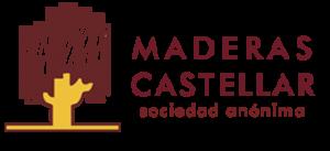 logo Maderas Castellar