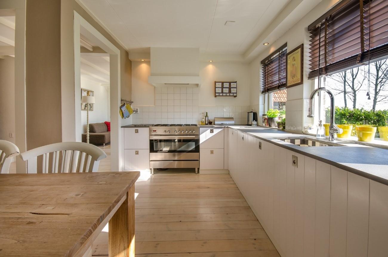 el protagonismo de la madera en los hogares